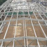 Montaj Structura Metalica – Fierbinti Targ – Ialomita